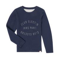 Textil Chlapecké Svetry Ikks XR18003 Modrá