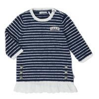 Textil Dívčí Krátké šaty Ikks XR30030 Bílá