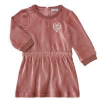 Textil Dívčí Krátké šaty Ikks XR30120 Růžová