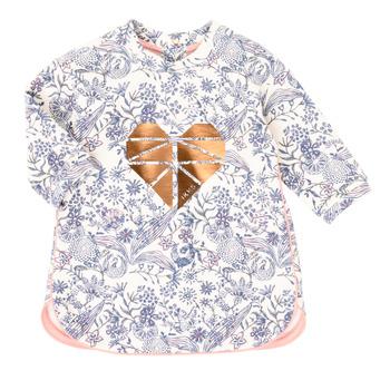 Textil Dívčí Krátké šaty Ikks XR30140 Bílá