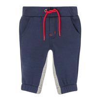 Textil Chlapecké Teplákové kalhoty Ikks XR23011 Šedá