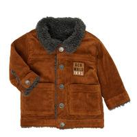 Textil Chlapecké Bundy Ikks XR40051 Hnědá