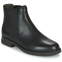 Boty Ženy Kotníkové boty Camper IMN0 Černá