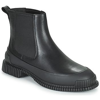 Boty Ženy Kotníkové boty Camper PIX1 Černá