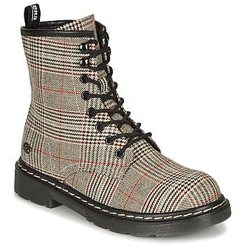 Boty Ženy Kotníkové boty Dockers by Gerli 45TS201