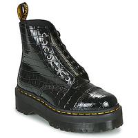 Boty Ženy Kotníkové boty Dr Martens SINCLAIR Černá