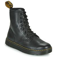 Boty Kotníkové boty Dr Martens 1460 TALIB Černá