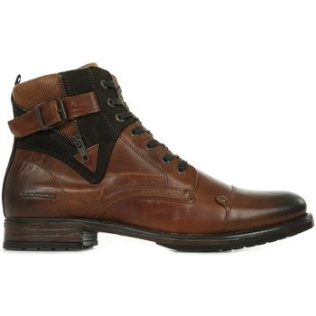Boty Muži Kotníkové boty Redskins Yero Hnědá