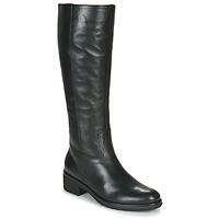 Boty Ženy Kozačky Gabor 5161527 Černá