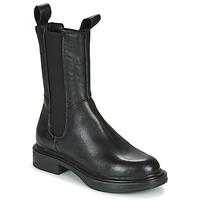 Boty Ženy Kotníkové boty Mjus MORGANA CHELS Černá