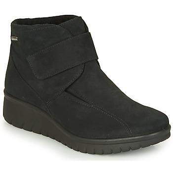 Boty Ženy Kotníkové boty Romika Westland CALAIS 53 Černá
