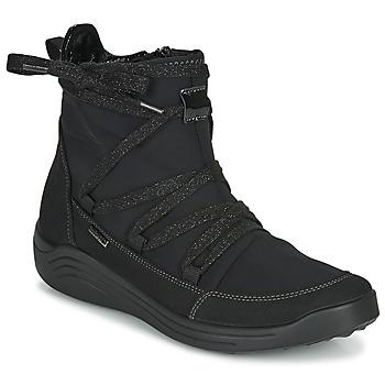 Boty Ženy Kotníkové boty Romika Westland MONTPELLIER 01 Černá