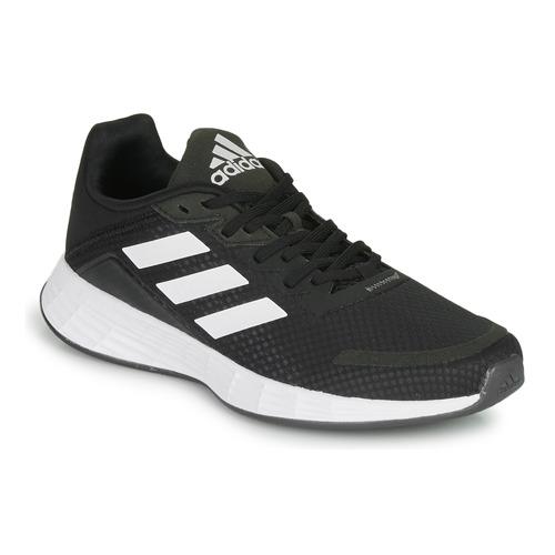 Boty Ženy Běžecké / Krosové boty adidas Performance DURAMO SL Černá