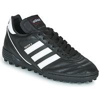 Boty Fotbal adidas Performance KAISER 5 TEAM Černá