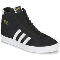 Boty Kotníkové tenisky adidas Originals BASKET PROFI Černá