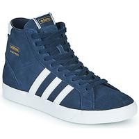 Boty Kotníkové tenisky adidas Originals BASKET PROFI Modrá