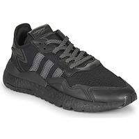 Boty Nízké tenisky adidas Originals NITE JOGGER Černá