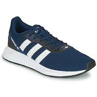 Boty Nízké tenisky adidas Originals SWIFT RUN RF Tmavě modrá
