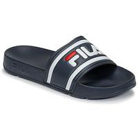 Boty Ženy pantofle Fila MORRO BAY SLIPPER 2.0 WMN Modrá