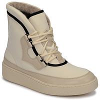 Boty Ženy Zimní boty Aigle SKILON HIGH Bílá