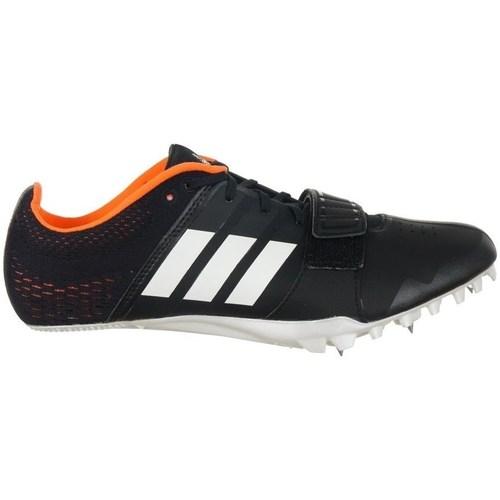 Boty Muži Běžecké / Krosové boty adidas Originals Adizero Accelerator Černé