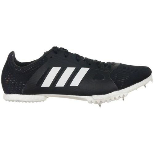 Boty Ženy Běžecké / Krosové boty adidas Originals Adizero MD Černé