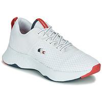 Boty Muži Nízké tenisky Lacoste COURT-DRIVE 0120 3 SMA Bílá / Červená
