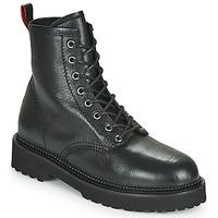 Boty Ženy Kotníkové boty Mimmu JUDONE Černá