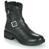 Boty Ženy Kotníkové boty Les Tropéziennes par M Belarbi LOOKY Černá