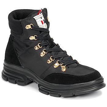 Boty Ženy Kotníkové boty Les Tropéziennes par M Belarbi CAKE Černá