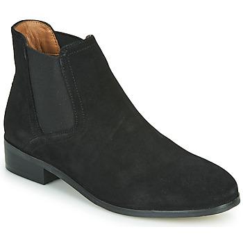 Boty Ženy Kotníkové boty Les Tropéziennes par M Belarbi UZOU Černá