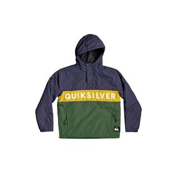 Textil Chlapecké Bundy Quiksilver TAZAWA