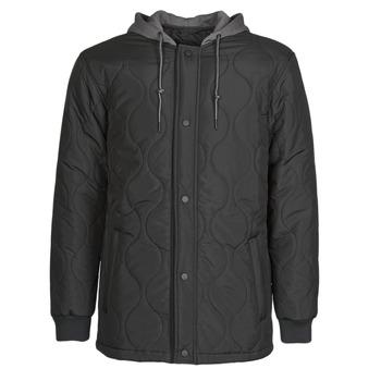Textil Muži Bundy Urban Classics TB3704 Černá