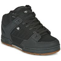 Boty Muži Kotníkové boty DVS MILITIA BOOT Černá