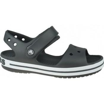 Boty Děti Sandály Crocs Crocband Sandal Kids šedá