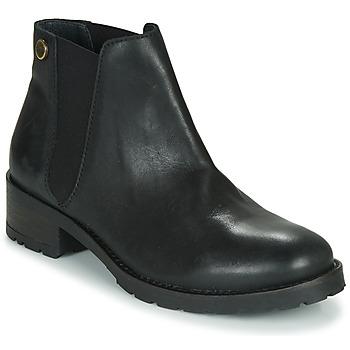 Boty Ženy Kotníkové boty Pataugas DINA/N F4F Černá