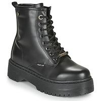 Boty Ženy Kotníkové boty Refresh 72541 Černá