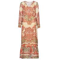Textil Ženy Společenské šaty Cream SANNIE DRESS Vícebarevná