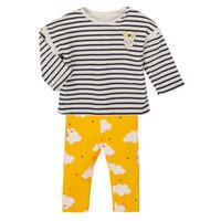 Textil Dívčí Set Catimini CR36041-71
