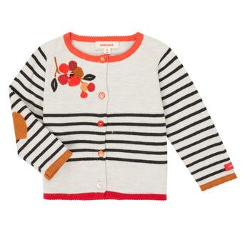 Textil Dívčí Svetry / Svetry se zapínáním Catimini CR18003-19