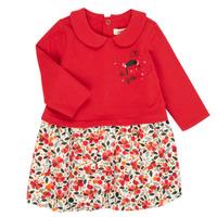 Textil Dívčí Krátké šaty Catimini CR30043-38