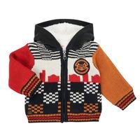 Textil Chlapecké Svetry / Svetry se zapínáním Catimini CR18062-17