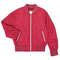 Textil Dívčí Bundy Catimini CR41015-85 Bordó