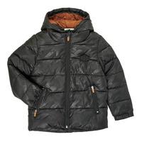 Textil Chlapecké Prošívané bundy Catimini CR41034-02-C Černá