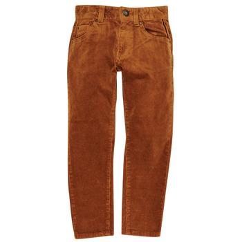 Textil Chlapecké Kapsáčové kalhoty Catimini CR22024-64-C Hnědá
