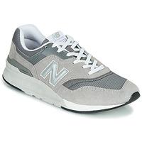 Boty Muži Nízké tenisky New Balance 997 Šedá