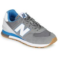 Boty Muži Nízké tenisky New Balance 574 Šedá / Modrá