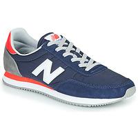 Boty Muži Nízké tenisky New Balance 720 Modrá / Červená
