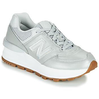Boty Ženy Nízké tenisky New Balance 574 Šedá