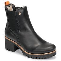 Boty Ženy Kotníkové boty Panama Jack PIA Černá
